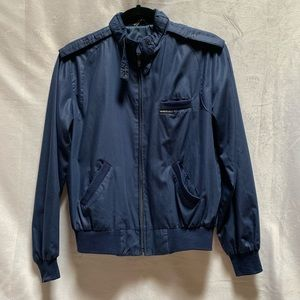 Members Only Original Iconic Racer Jacket S